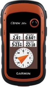 ETREX 20 X