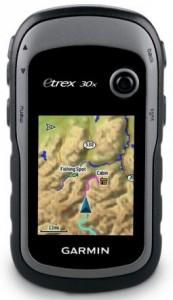 ETREX 30X