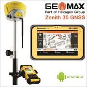 GEOMAX ZENITH 35