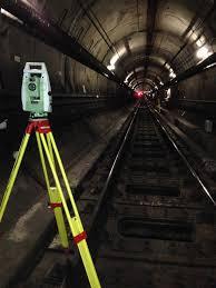 underground surveying
